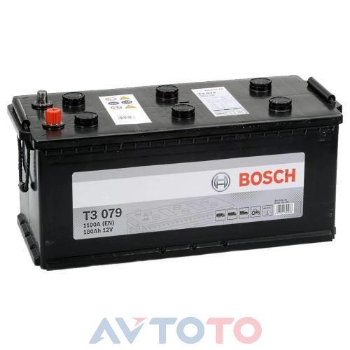 Аккумулятор Bosch 0092T30790