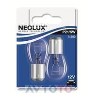 Лампа Neolux N38002B