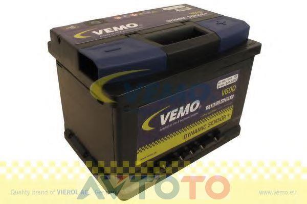 Аккумулятор Vemo V99170025