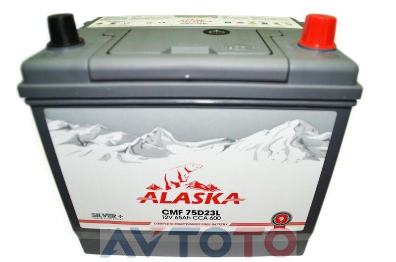 Аккумулятор Alaska 8808240010733