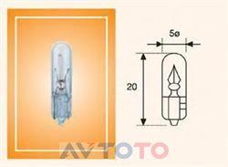 Лампа Magneti marelli T51,2W24