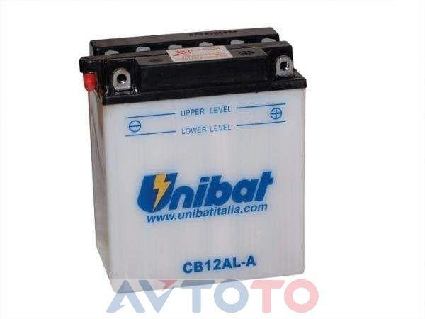 Аккумулятор UNIBAT BMCB12ALAU