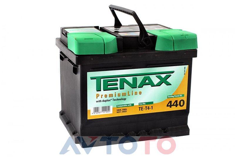 Аккумулятор Tenax TET41