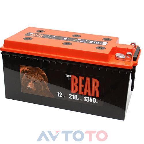 Аккумулятор Tyumen BatBear 4607175655866