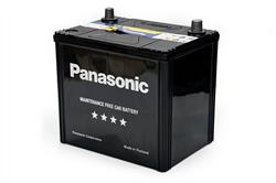 Аккумулятор Panasonic N75D23RFH