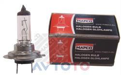 Лампа Mapco 103230