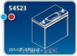 Аккумулятор Ipsa TMA45A
