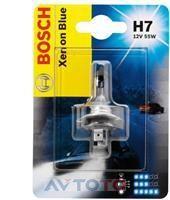 Лампа Bosch 1987301013