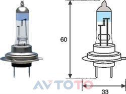 Лампа Magneti marelli 002586100000