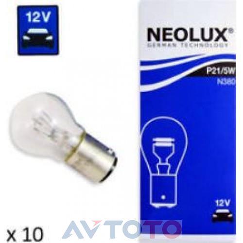 Лампа Neolux N380