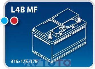 Аккумулятор Ipsa TM85P