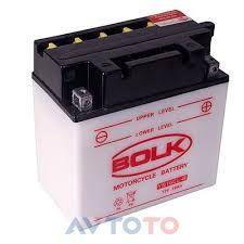Аккумулятор Bolk 518014YB16CLB