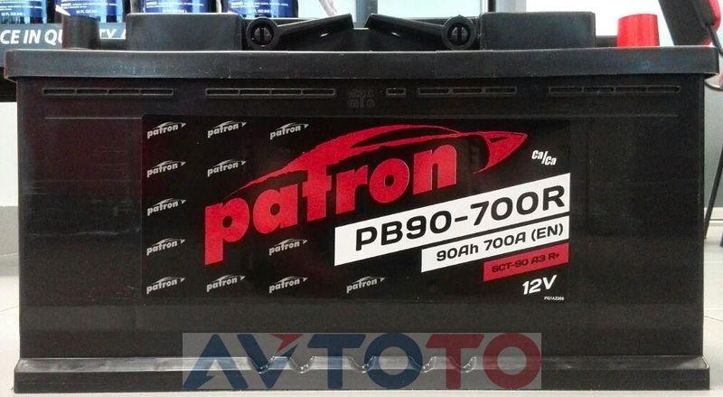 Аккумулятор Patron PB90700R