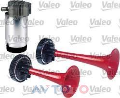 Сигнал звуковой Valeo 479183
