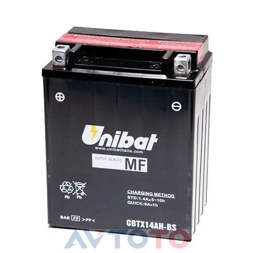 Аккумулятор UNIBAT BMCBTX14AHBSU