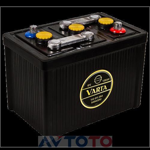 Аккумулятор Varta 112011054