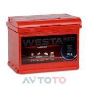Аккумулятор Westa 6CT60VL