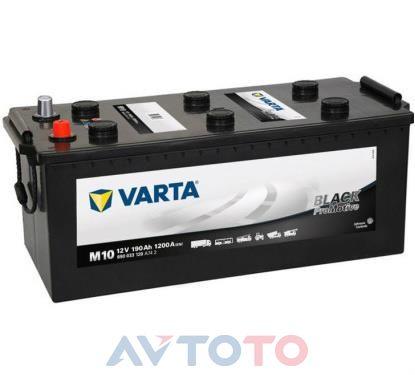 Аккумулятор Varta 690033120A742