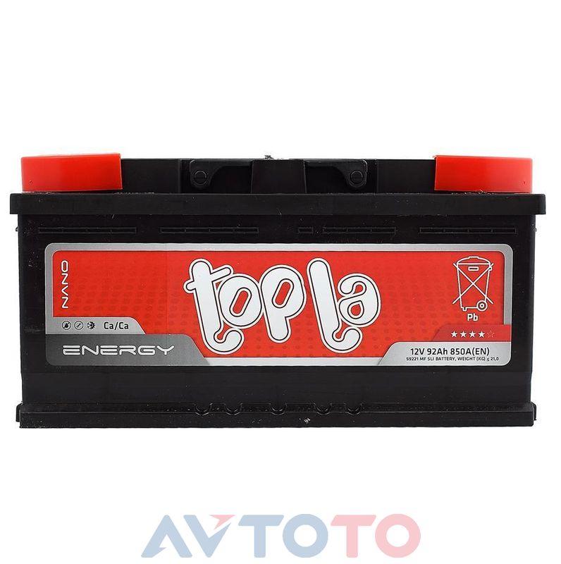 Аккумулятор Topla 108092