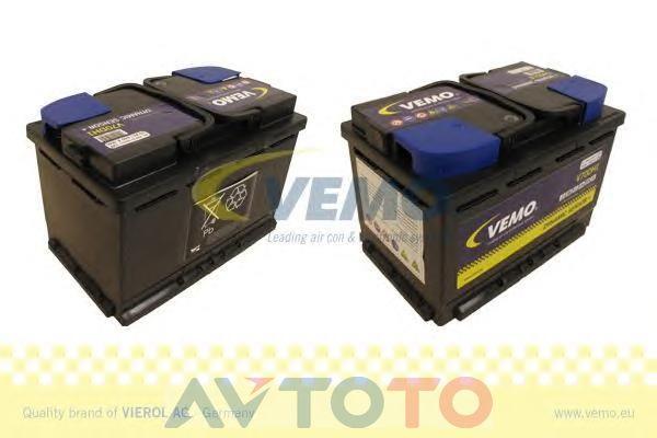 Аккумулятор Vemo V991700151