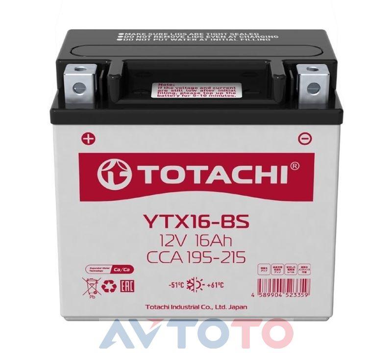 Аккумулятор Totachi 4589904523359