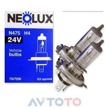 Лампа Neolux N475