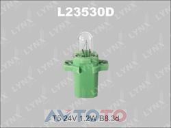 Лампа LYNXauto L23530D
