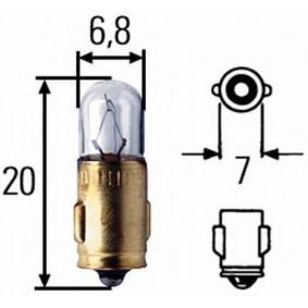 Лампа Beru 0500424052