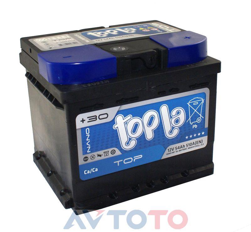 Аккумулятор Topla 118654
