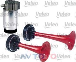 Сигнал звуковой Valeo 479172