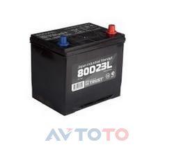Аккумулятор Trust 80D23L