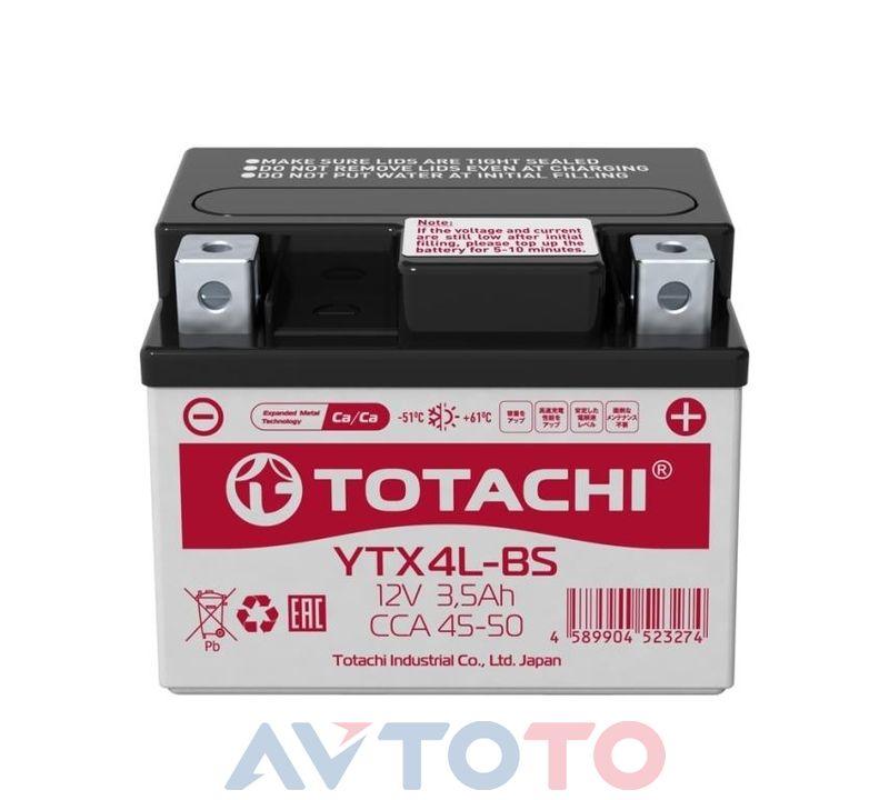 Аккумулятор Totachi 4589904523274