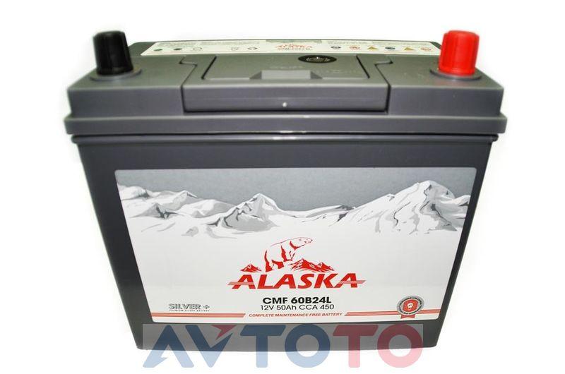 Аккумулятор Alaska 8808240010641