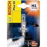 Лампа Bosch 1987301041