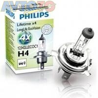 Лампа Philips 12342LLECOC1