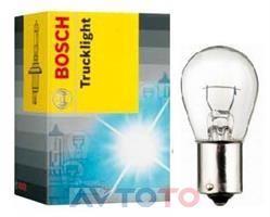 Лампа Bosch 1987302501