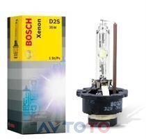 Лампа Bosch 1987302904