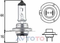 Лампа Hella 8GH178560491