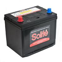 Аккумулятор Solite 85D23RBH