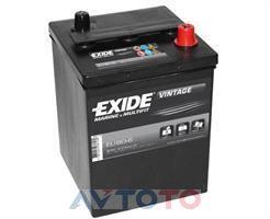 Аккумулятор Exide EU806