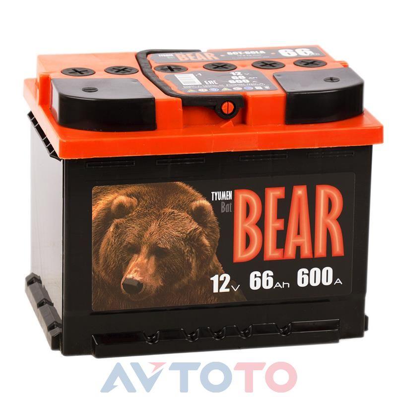 Аккумулятор Tyumen BatBear 4607175655781