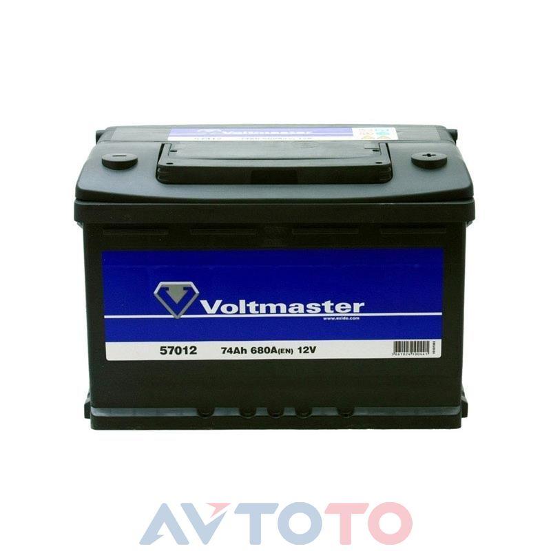 Аккумулятор Voltmaster 57012