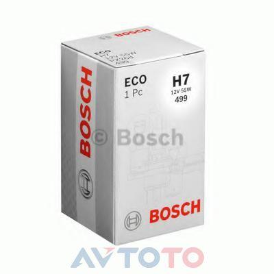 Лампа Bosch 1987302803