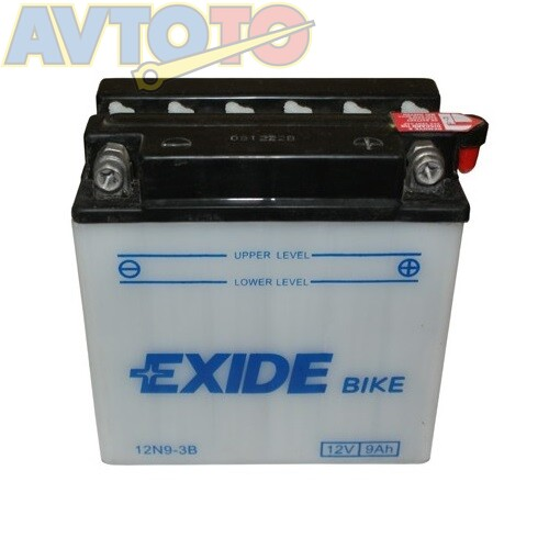 Аккумулятор Exide 12N93B