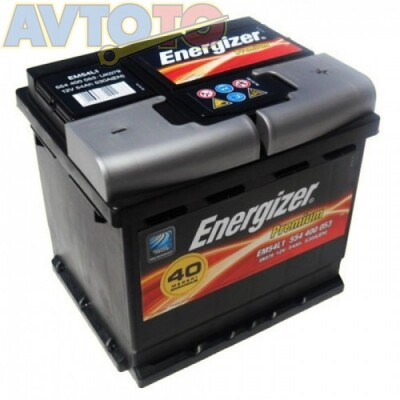 Аккумулятор Energizer EM54L1