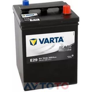 Аккумулятор Varta 070011030