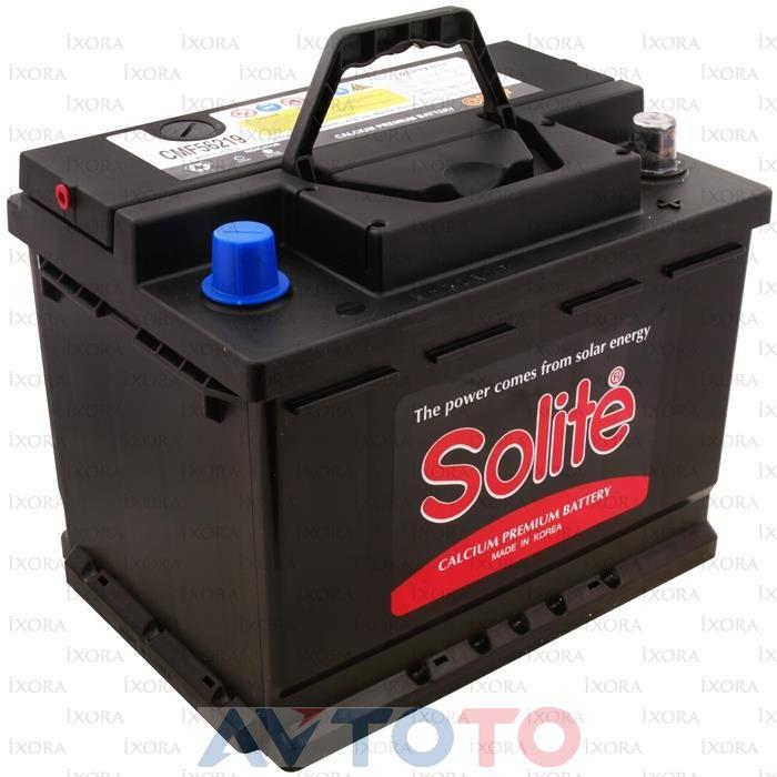 Аккумулятор Solite 56219