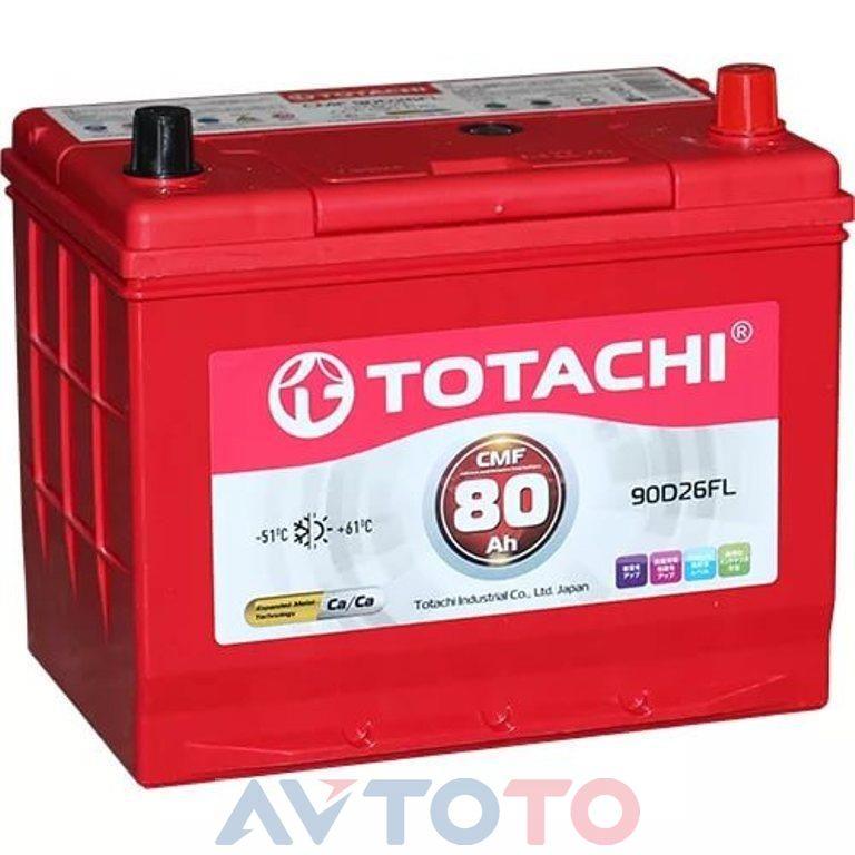 Аккумулятор Totachi 4589904525735