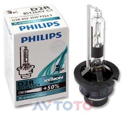 Лампа Philips 85126XVC1