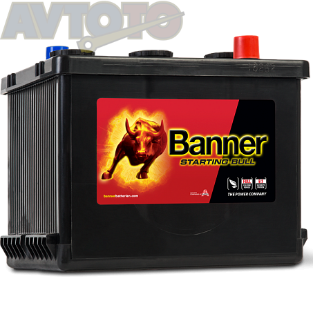 Аккумулятор Banner 07718